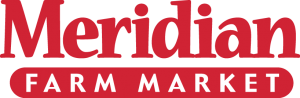 Meridian Meats Farm Market logo