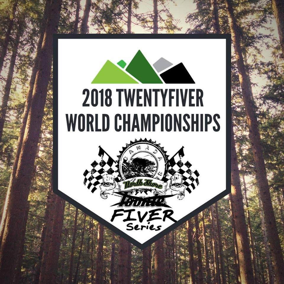 2018 NSMBA TwentyFiver World Championships