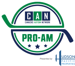 CAN Pro-Am presented by Hudson Pacific Properties logo